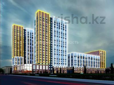 3-комнатная квартира, 103.25 м², 6/9 этаж, Айнакол — Сарыкол за ~ 21.2 млн 〒 в Нур-Султане (Астана) — фото 5