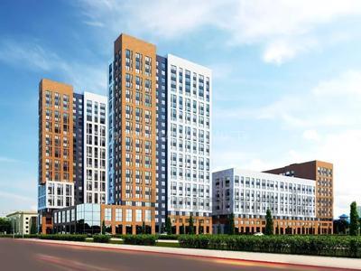3-комнатная квартира, 103.25 м², 6/9 этаж, Айнакол — Сарыкол за ~ 21.2 млн 〒 в Нур-Султане (Астана) — фото 6