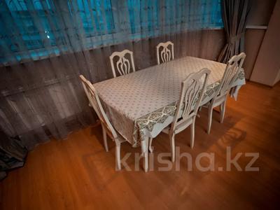 2-комнатная квартира, 80 м², 7/15 этаж посуточно, Хусаинова 225 за 13 000 〒 в Алматы, Бостандыкский р-н — фото 17