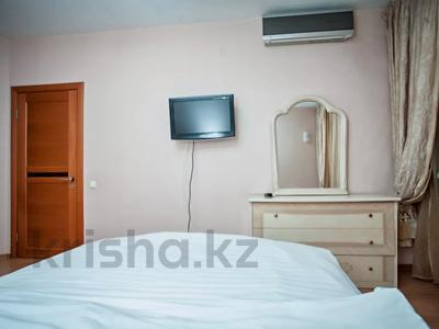 2-комнатная квартира, 80 м², 7/15 этаж посуточно, Хусаинова 225 за 13 000 〒 в Алматы, Бостандыкский р-н — фото 19