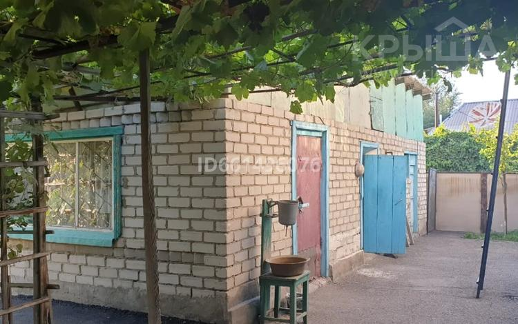 4-комнатный дом, 130 м², 6 сот., Курмангазы 13 за 17 млн 〒 в Талдыкоргане