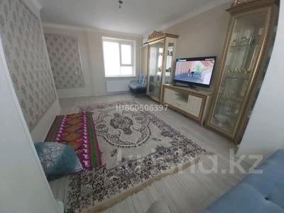 3-комнатная квартира, 69 м², 5/9 этаж помесячно, улица Момышулы 19 за 230 000 〒 в Атырау — фото 7