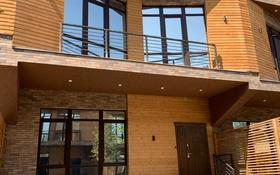 5-комнатный дом, 300 м², мкр Нур Алатау, Мкр Нур Алатау за 125 млн 〒 в Алматы, Бостандыкский р-н