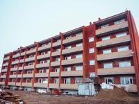 1-комнатная квартира, 43 м², 5/5 этаж