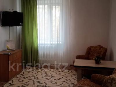 1-комнатная квартира, 35 м², 2 этаж посуточно, Жансугурова 98 — Биржан Сала за 8 500 〒 в Талдыкоргане
