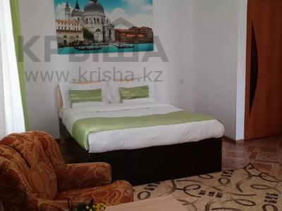 1-комнатная квартира, 35 м², 2 этаж посуточно, Жансугурова 98 — Биржан Сала за 8 500 〒 в Талдыкоргане — фото 3
