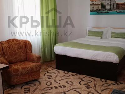 1-комнатная квартира, 35 м², 2 этаж посуточно, Жансугурова 98 — Биржан Сала за 8 500 〒 в Талдыкоргане — фото 4