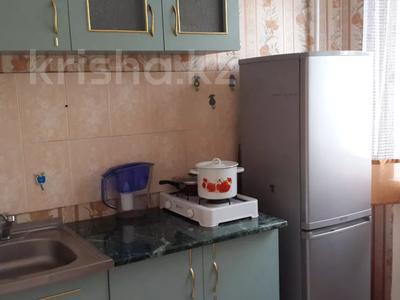 1-комнатная квартира, 35 м², 2 этаж посуточно, Жансугурова 98 — Биржан Сала за 7 000 〒 в Талдыкоргане