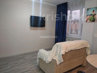 1-комнатная квартира, 32 м², 2/5 этаж, мкр Саялы 75 — Аркалык за 14.5 млн 〒 в Алматы, Алатауский р-н
