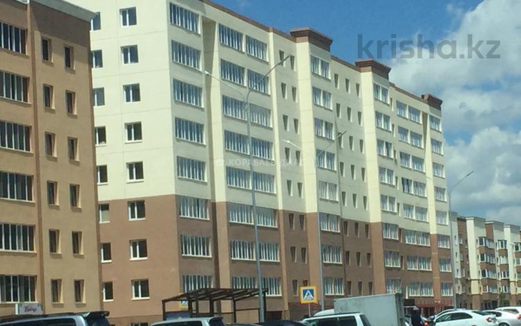 1-комнатная квартира, 38.8 м², 4/8 этаж, Жумабаева 10 за 9.7 млн 〒 в Нур-Султане (Астана), Алматы р-н