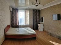 1-комнатная квартира, 46 м², 7/9 этаж, 5 мкр 16 за 15.7 млн 〒 в Костанае