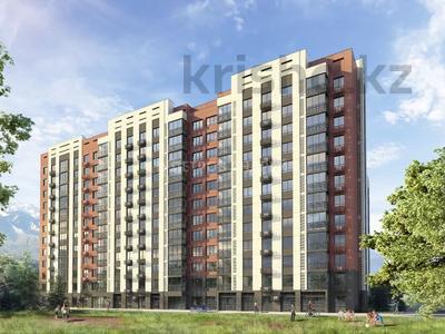 3-комнатная квартира, 92.72 м², 2/12 этаж, Тепличная — Саина за ~ 34.8 млн 〒 в Алматы, Ауэзовский р-н