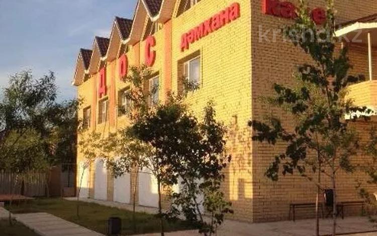 Здание, площадью 1000 м², Субханбердина 28 за 250 млн 〒 в Нур-Султане (Астане)