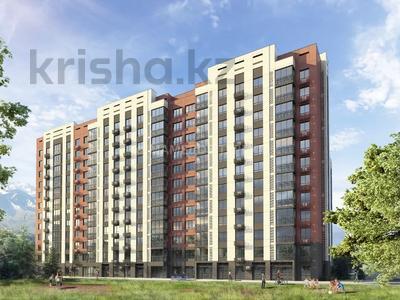 3-комнатная квартира, 99.8 м², 11/12 этаж, Тепличная — Джандосова за 39 млн 〒 в Алматы, Ауэзовский р-н — фото 2