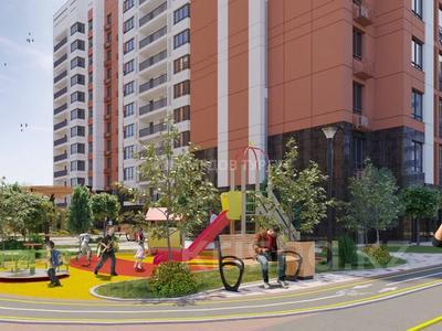 3-комнатная квартира, 99.8 м², 11/12 этаж, Тепличная — Джандосова за 39 млн 〒 в Алматы, Ауэзовский р-н — фото 4