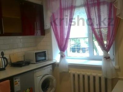 1-комнатная квартира, 30 м², 1/5 этаж посуточно, Павлова 40 за 6 000 〒 в Павлодаре — фото 3