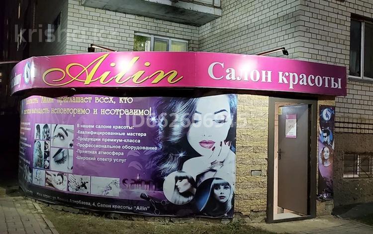 Помещение площадью 76 м², Азербаева 4 за 300 000 〒 в Нур-Султане (Астана), Алматы р-н