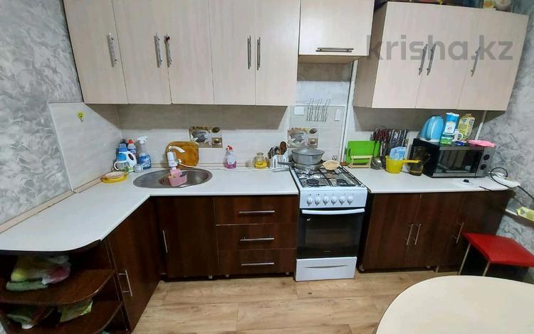 2-комнатная квартира, 54 м², 2/5 этаж, 4 мкр за 11.5 млн 〒 в Капчагае