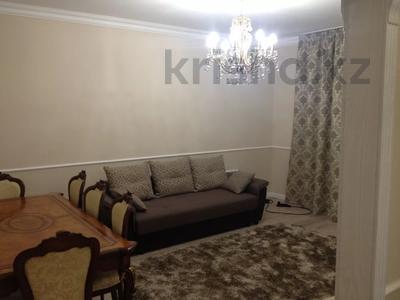 3-комнатная квартира, 97 м², 2/3 этаж помесячно, ул. Абиша Кекельбаева 29 за 200 000 〒 в Нур-Султане (Астана), Есиль р-н