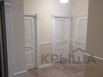 3-комнатная квартира, 97 м², 2/3 этаж помесячно, ул. Абиша Кекельбаева 29 за 200 000 〒 в Нур-Султане (Астана), Есиль р-н — фото 5