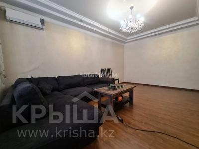 3-комнатная квартира, 85 м², 2/5 этаж, Толе би 165 — Нурмакова за 53 млн 〒 в Алматы, Алмалинский р-н