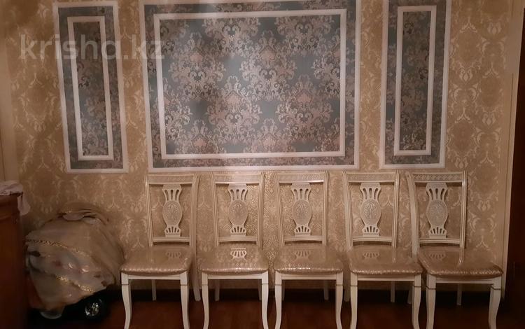 1-комнатная квартира, 54 м², 2/12 этаж, Сарыарка 31/2 — Джангильдина за 18 млн 〒 в Нур-Султане (Астане), Сарыарка р-н