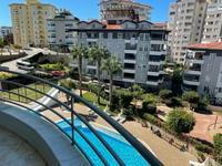3-комнатная квартира, 125 м², Tosmur Alanya за 32.5 млн 〒 в