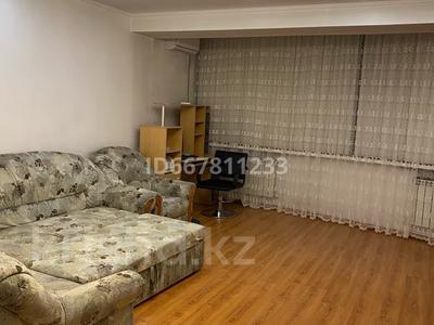 2-комнатная квартира, 92 м², 3/15 этаж, мкр Мамыр-3 23 за 38 млн 〒 в Алматы, Ауэзовский р-н