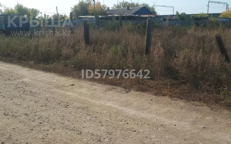 Участок 15 соток, 42 разьезде 1 за 1.9 млн 〒 в Нур-Султане (Астана)