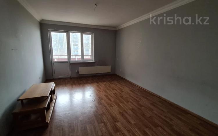 1-комнатная квартира, 52 м², 7/9 этаж, мкр Аксай-4, Мкр Аксай-4 за 19.5 млн 〒 в Алматы, Ауэзовский р-н