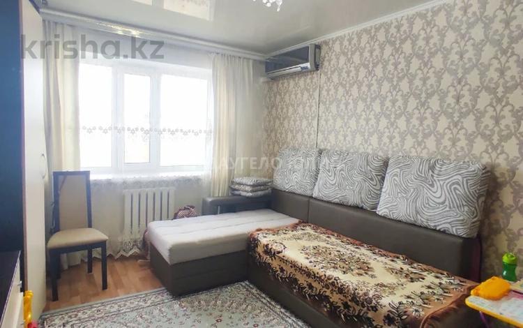 2-комнатная квартира, 46.3 м², 6/6 этаж, Конституции 22 за 11.8 млн 〒 в Нур-Султане (Астане), Сарыарка р-н