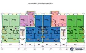 2-комнатная квартира, 65 м², 4/5 этаж, Монкейулы — Район СХИ за ~ 9.7 млн 〒 в Уральске