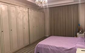 4-комнатная квартира, 140 м², 3/4 этаж, Альфараби 116 за 145 млн 〒 в Алматы, Медеуский р-н