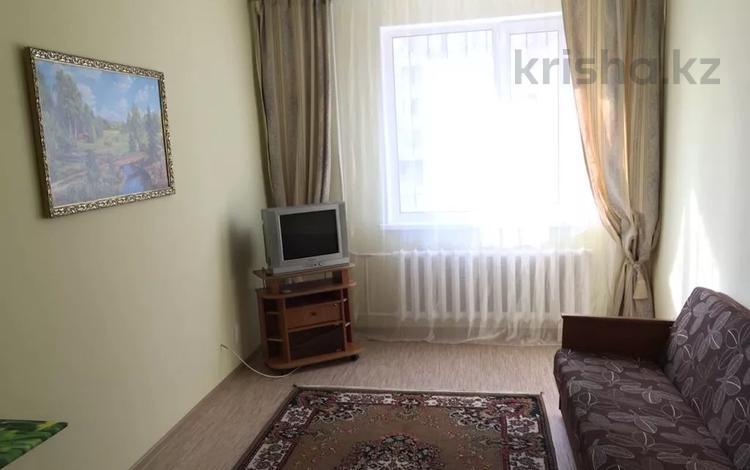 1-комнатная квартира, 35.8 м², 1/9 этаж, ул Сауран 12/1 за 15 млн 〒 в Нур-Султане (Астана), Есиль р-н