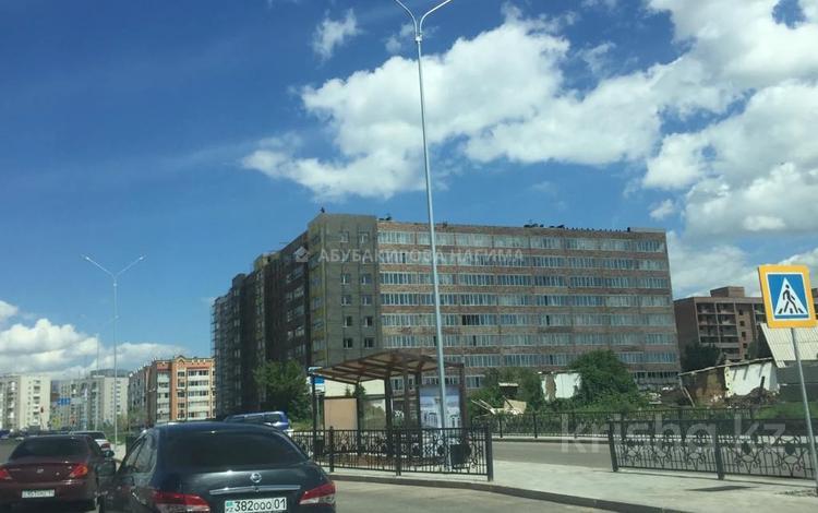 1-комнатная квартира, 39 м², 3/8 этаж, Ахмета Байтурсынова 37/3 за 9.2 млн 〒 в Нур-Султане (Астана), Алматы р-н