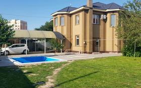 6-комнатный дом помесячно, 225 м², 6 сот., Жас Канат за 650 000 〒 в Алматы, Турксибский р-н