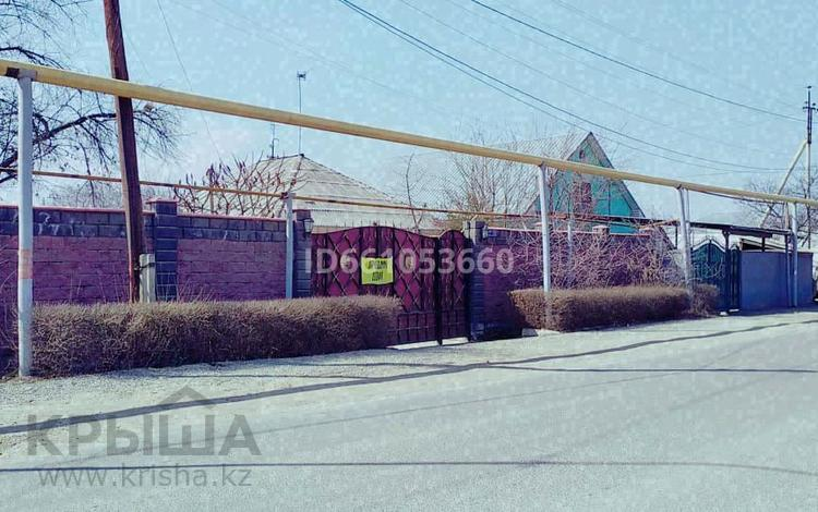 5-комнатный дом, 100 м², 16 сот., Абая — Ташкентская за 50 млн 〒 в Алматы