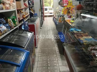 Магазин площадью 85 м², Тлендиева 252 за ~ 30 млн 〒 в Алматы, Бостандыкский р-н