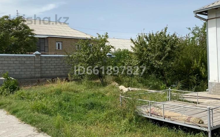 6-комнатный дом, 170 м², 10 сот., Школа АтаТюрк — Нышанов за 28 млн 〒 в Туркестане
