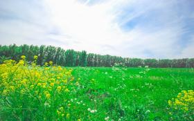 Участок 1 га, Талгар за 60 млн 〒