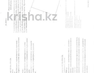 Участок 0.25 га, Первомайская Нефтебаза 159 за 32.5 млн 〒 в Алматы — фото 4