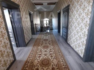 6-комнатный дом, 353 м², 10 сот., мкр Ерменсай, Талды 23 за 170 млн 〒 в Алматы, Бостандыкский р-н — фото 13