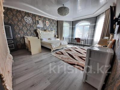 6-комнатный дом, 353 м², 10 сот., мкр Ерменсай, Талды 23 за 170 млн 〒 в Алматы, Бостандыкский р-н — фото 14