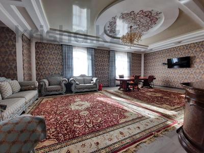 6-комнатный дом, 353 м², 10 сот., мкр Ерменсай, Талды 23 за 170 млн 〒 в Алматы, Бостандыкский р-н — фото 5
