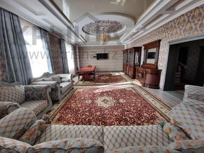 6-комнатный дом, 353 м², 10 сот., мкр Ерменсай, Талды 23 за 170 млн 〒 в Алматы, Бостандыкский р-н — фото 6