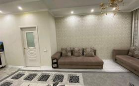 2-комнатная квартира, 55 м², 3/16 этаж помесячно, Навои 208 — Торайгырова за 200 000 〒 в Алматы