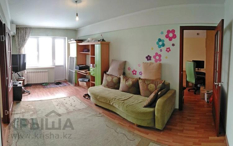 2-комнатная квартира, 44.1 м², 2/2 этаж, Янушкевича 94 за 11 млн 〒 в Усть-Каменогорске