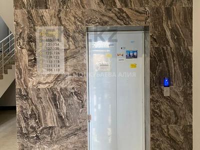 1-комнатная квартира, 38 м², 4/9 этаж, 22-4-ая 3 за 12.5 млн 〒 в Нур-Султане (Астана), Есиль р-н — фото 11