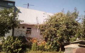 4-комнатный дом, 90.2 м², Западная 77 — Дубовская за 8 млн 〒 в Караганде, Казыбек би р-н