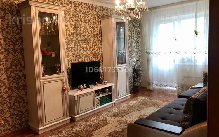 2-комнатная квартира, 50 м², 4/5 этаж, Астана 53 за 12.7 млн 〒 в Павлодаре